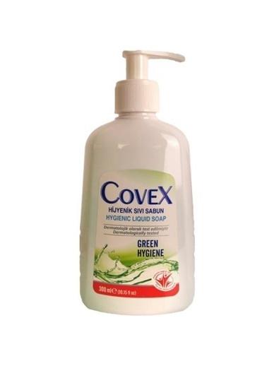 Dalan Dalan Covex Hijyenik Sıvı Sabun Green Hygıne 300 Ml Renksiz